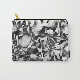 Lapwing in Disguise Carry-All Pouch