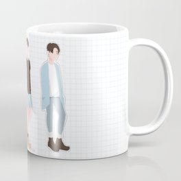 BoyfriendJungkook™ Coffee Mug