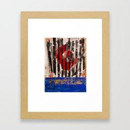 Notre-Dame deTournai Framed Art Print