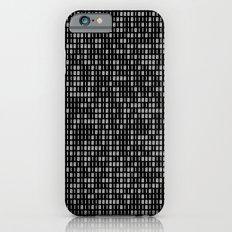 hacker Slim Case iPhone 6