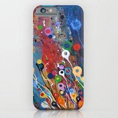Spring Wind Slim Case iPhone 6s