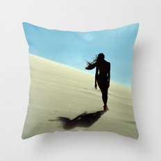 you are strength Throw Pillow