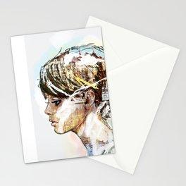 Britt Stationery Cards