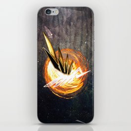 I'm Begging You for  ::  Mercy iPhone Skin