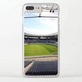 HDI-Arena Clear iPhone Case