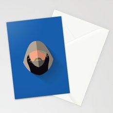 Luke Flat Design Episode VII Stationery Cards