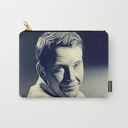 Burgess Meredith, Vintage Actor Carry-All Pouch