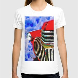 CHEVROLETS DO GO TO HEAVEN T-shirt