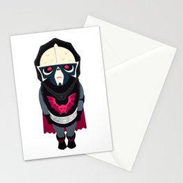 Cute Hordak Stationery Cards
