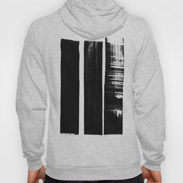 Floating forms Hoody
