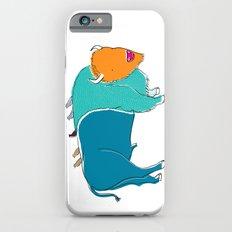 Bristol Bison Slim Case iPhone 6s