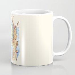Full Moon Life Coffee Mug
