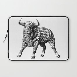 Raging Bull Laptop Sleeve