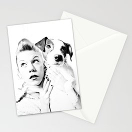 Goofy'n'me Stationery Cards