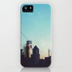 Philadelphia Slim Case iPhone (5, 5s)
