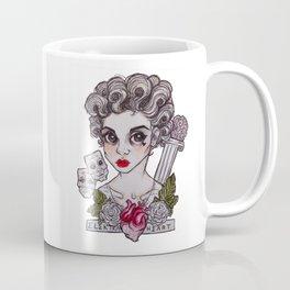 ELECTRA HEART Coffee Mug