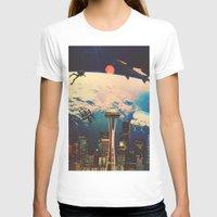 odd future T-shirts featuring Future. by Polishpattern