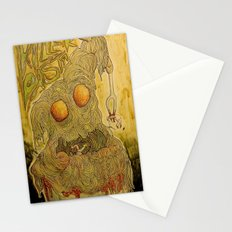 Killer Pasta Stationery Cards
