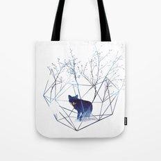 Organic prison Tote Bag