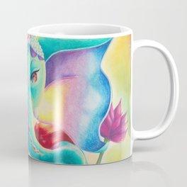 Ganesha AKA Ganesh  Coffee Mug