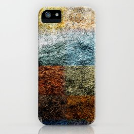 the last wrapping paper iPhone Case