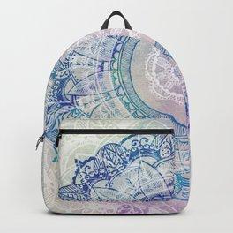 Free Mandala Backpack