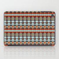 southwest iPad Cases featuring Southwest by Vannina