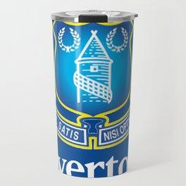 Everton F.C. Travel Mug