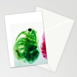 Daphnia Stationery Cards