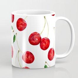 Cherry Picking my way through life Coffee Mug