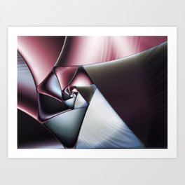 Epyllion Art Print