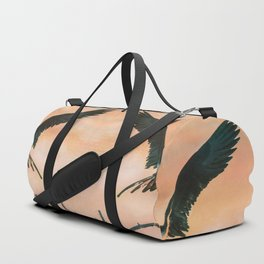 Bird 2 Duffle Bag