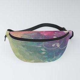 Colour carnival Fanny Pack