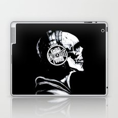 Ends With A Bullet  Laptop & iPad Skin