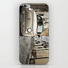 500 - Roccasicura, Italy iPhone & iPod Skin