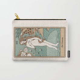 The Venus Carry-All Pouch