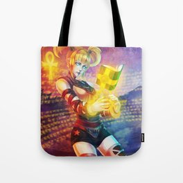 Vagenda Commission #2 (Monori Rogue) Tote Bag