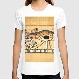 Egypt Nekhbet Eye Horus T-shirt