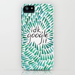 I don't know, google it iPhone Case