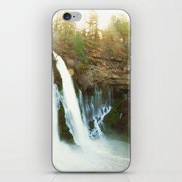 Waterfall of Dreams iPhone Skin