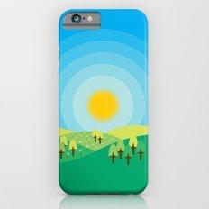 Veranum Slim Case iPhone 6s