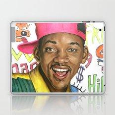 Fresh Prince of Bel Air - Will Smith Laptop & iPad Skin