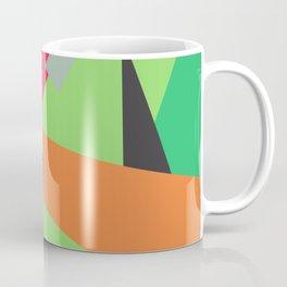 bosque Coffee Mug