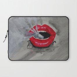 Hazy Love Laptop Sleeve