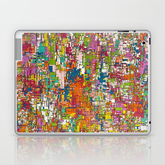 Verve Laptop & iPad Skin