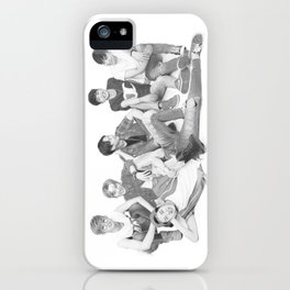 Day6 iPhone Case