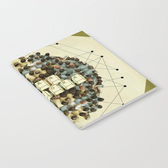 Human Network Notebook