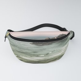 Pacific Northwest Grandeur - Heceda Lighthouse Fanny Pack