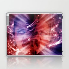 In two minds Laptop & iPad Skin