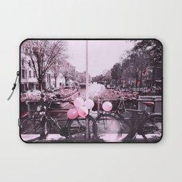 Netherlands Laptop Sleeve